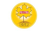 logo csr Polityka